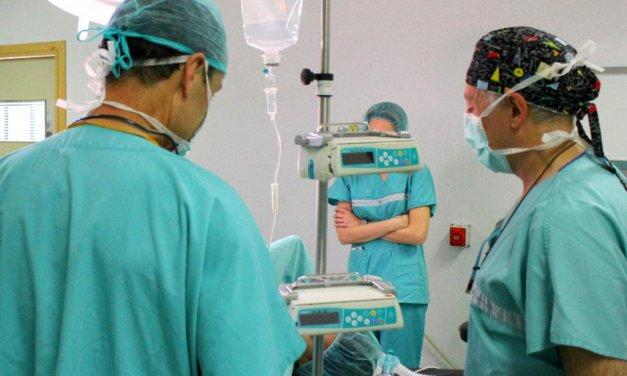 Anestesia local y cirugía plástica, ¿marketing o realidad?