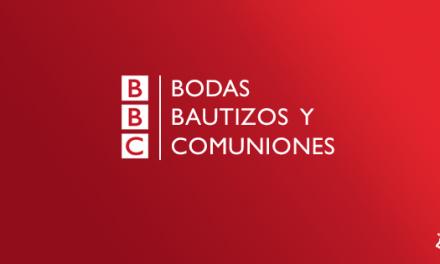 BBC: Bodas, Bautizos y Comuniones… estás lista?