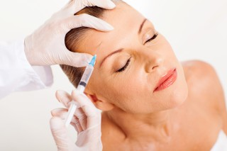 Botox ® : 6 Mitos sobre la Toxina Botulínica