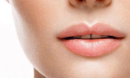 ¿Cómo eliminar las arrugas del código de barras de los labios?