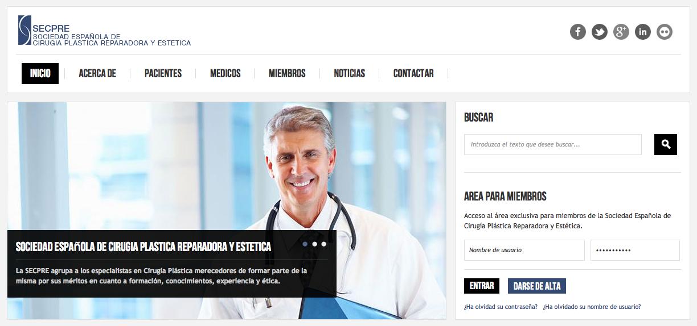 Comunicado de Prensa SECPRE 30-Enero-2012