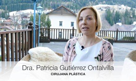 Conferencia Lipofilling en Mamas Tuberosas (Italia)