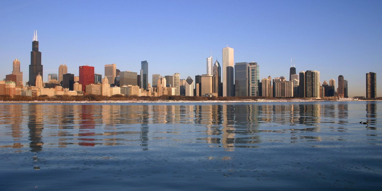 Congreso en Chicago