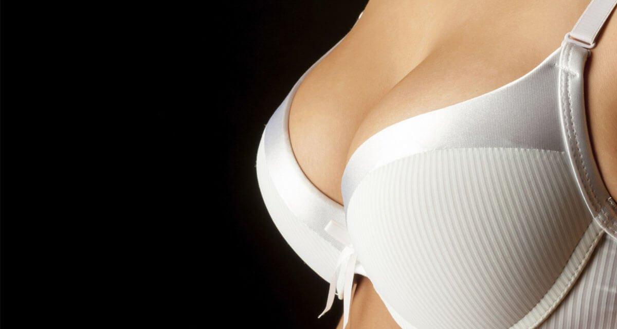 ¿De qué depende el precio de la cirugía de aumento de pecho?