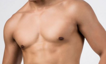 ¿Cómo hacer frente a la ginecomastia?