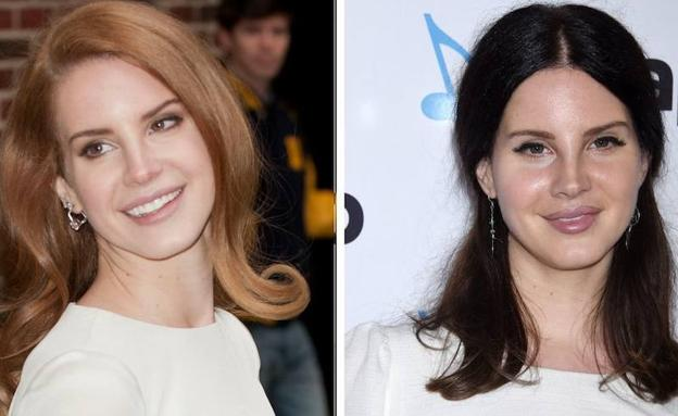El cambio físico radical de Lana del Rey que asombra a las redes sociales