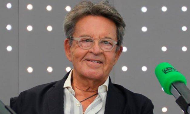 Josemi Rodríguez-Sieiro, sometido a una triple operación de cirugía estética