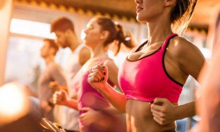 Running y pechos… condenados a entenderse