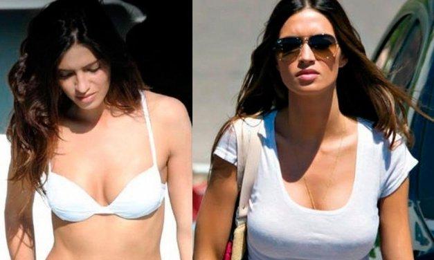 Sara Carbonero tiene nuevos pechos (o el secreto mejor guardado de la operación)