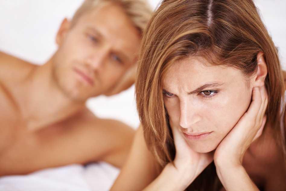 El vaginismo tiene solución. Conócela aquí y deja de sufrir!