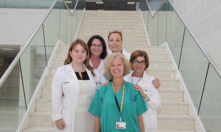 La Fe crea la Unidad de Cirugía Craneofacial