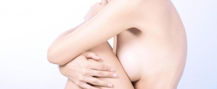 Mamas tuberosas, una malformación que puede corregirse
