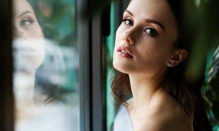 Aumento de mentón con ácido hialurónico