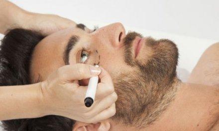 Los hombres aumentan su interés por la cirugía plástica y la medicina estética