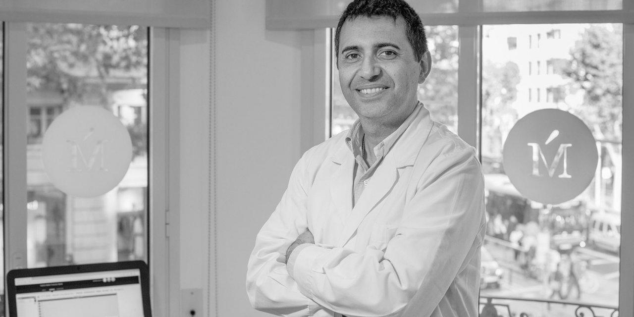 Los mejores médicos de cirugía plástica, estética y reparadora