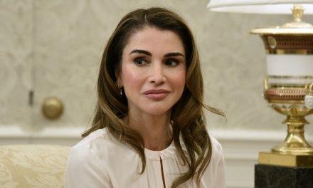 ¿Qué se ha hecho Rania de Jordania?