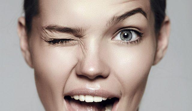 El rostro, nuestra principal carta de presentación ante los demás