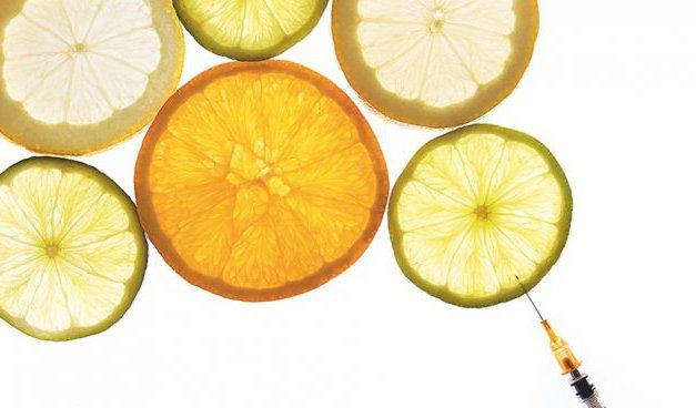 ¿Eficaces o peligrosas? Las vitaminas inyectadas llegan a Instagram