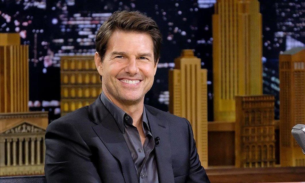 El excremento antiarrugas de Tom Cruise