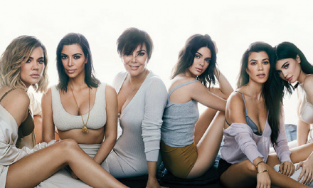 Hablemos de los secretos mejor guardados de la Kardashian-Jenner: sus cirugías
