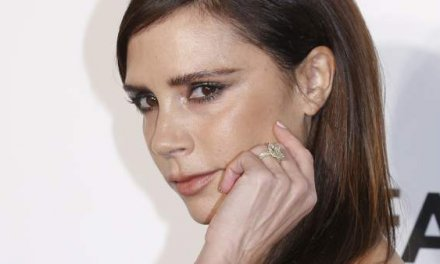 La rutina diaria de belleza de Victoria Beckham cuesta 1.400 euros