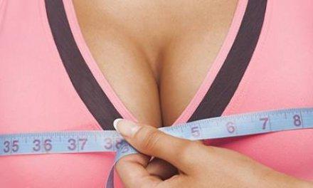 ¿En qué consiste la reducción de pecho?