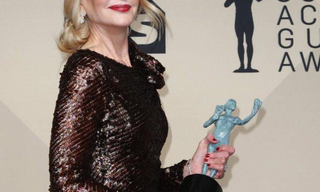 Nicole Kidman pasa por quirófano y acaba con una cara nueva