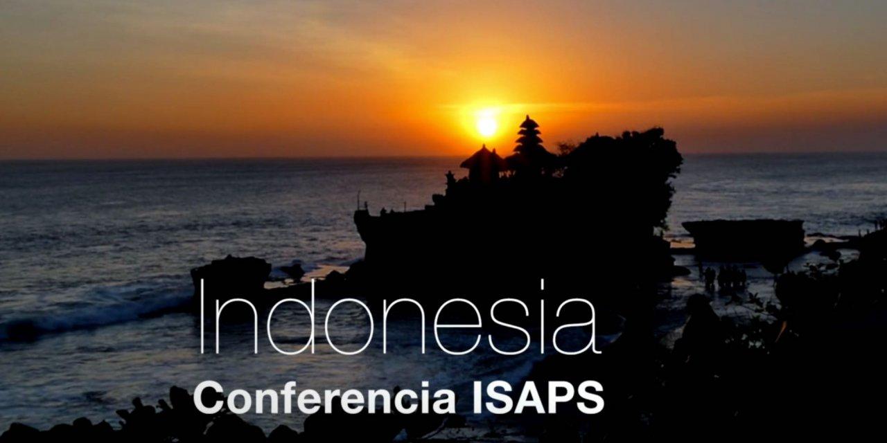 Mis conferencias sobre Lipofilling en Indonesia