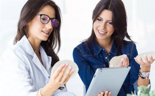 Todo lo que debes saber sobre los implantes mamarios