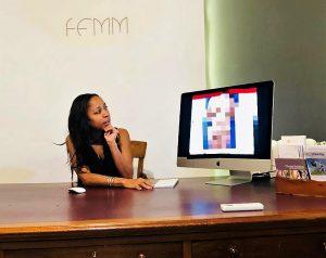 Entrevista a la cirujana plástica Gabrielle Davis