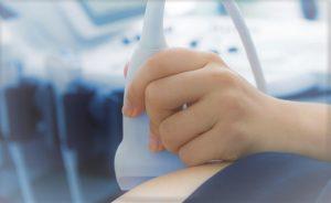 ECÓGRAFO: Realiza tu diagnóstico: en ecografía mamaria; ecografía vaginal; o eco doppler vascular