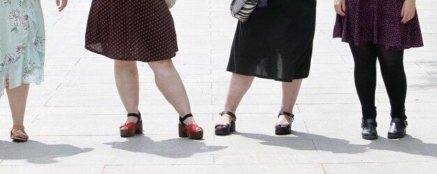 """¿Qué es el lipedema? Cuando la grasa de las piernas no se va, duele y """"los médicos solo te dicen que adelgaces"""""""