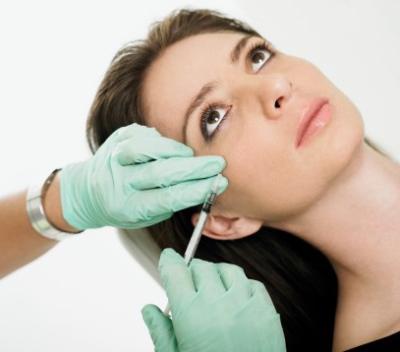 Tratamiento ácido hialurónico para disimular bolsas y ojeras
