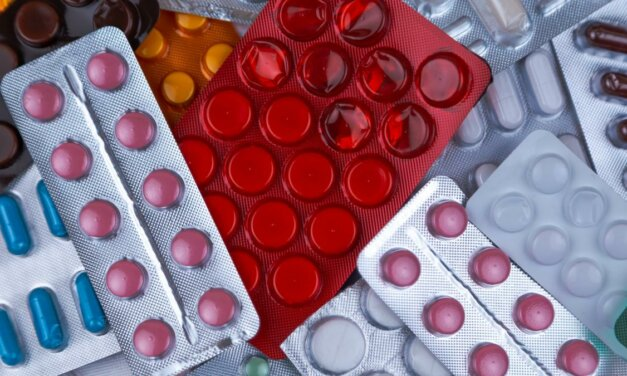 Tras una cirugía es más efectivo tomar los antiinflamatorios por la mañana