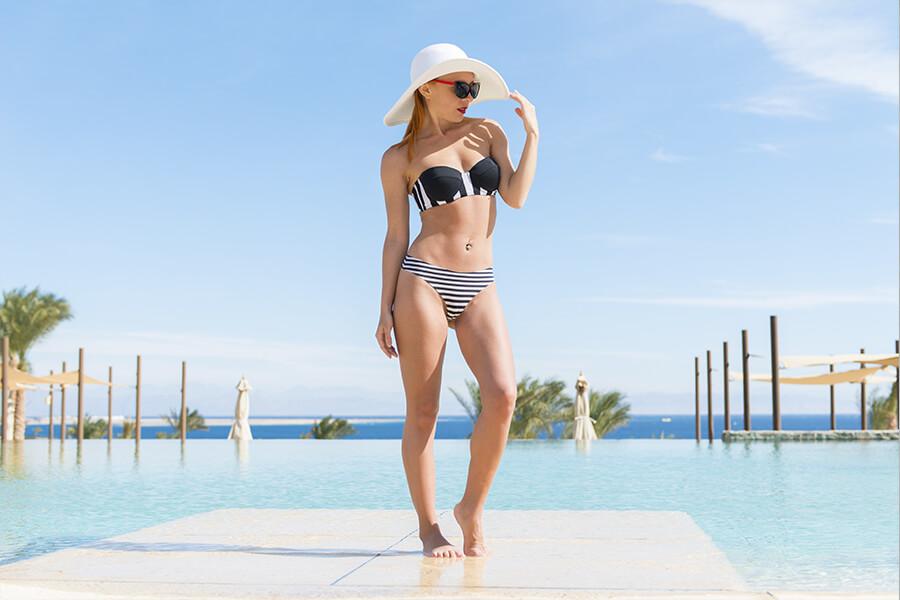 ¿Qué debes saber para operarte de Cirugía Plástica en verano?